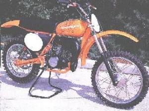 DirtBike78MX-250